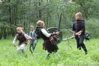 Fantasy-LARP Verein - Drachentränen - 067