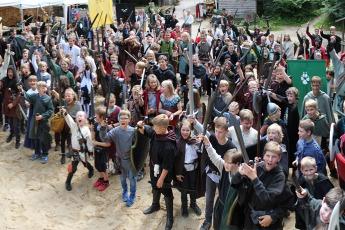 Fantasy-LARP Verein - Weg der Helden 20 - 000