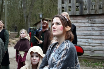 Fantasy-LARP Verein - Wesen des Waldes 1 - 005