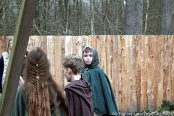 Fantasy-LARP Verein - Wesen des Waldes 1 - 047