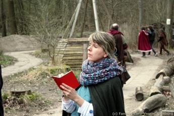 Fantasy-LARP Verein - Wesen des Waldes 1 - 057