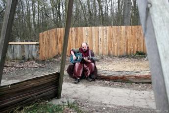 Fantasy-LARP Verein - Wesen des Waldes 1 - 060