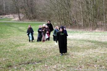 Fantasy-LARP Verein - Wesen des Waldes 1 - 085