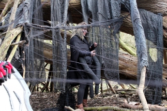Fantasy-LARP Verein - Wesen des Waldes 1 - 092