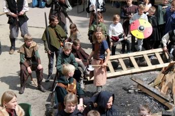 Fantasy-LARP Verein - Wesen des Waldes 2 - 008