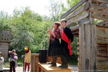 Fantasy-LARP Verein - Wesen des Waldes 2 - 017
