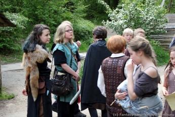 Fantasy-LARP Verein - Wesen des Waldes 2 - 027
