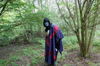 Fantasy-LARP Verein - Wesen des Waldes 2 - 046