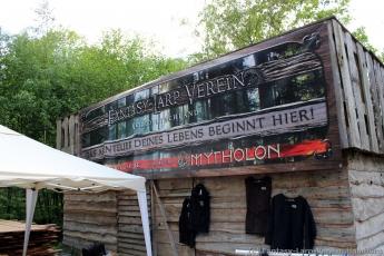 Fantasy-LARP Verein - Wesen des Waldes 2 - 050