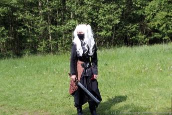 Fantasy-LARP Verein - Wesen des Waldes 2 - 056
