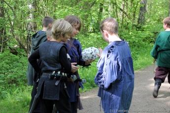 Fantasy-LARP Verein - Wesen des Waldes 2 - 062