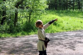 Fantasy-LARP Verein - Wesen des Waldes 2 - 067