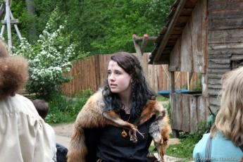 Fantasy-LARP Verein - Wesen des Waldes 2 - 072