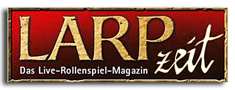 Link zur Webseite von Larp-Zeit